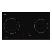 Bếp Điện Từ Đôi Faster FS 740IR (3000W) - Hàng Chính Hãng