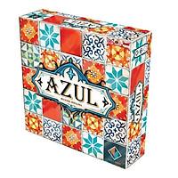 Trò Chơi Boardgame Azul Tiếng Anh Chất Lượng Cao