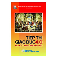 Tiếp thị giáo dục - Marketing giáo dục
