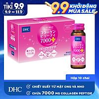 Collagen nước DHC Collagen Beauty 7000 Plus