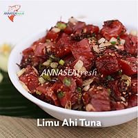 Limu Tuna Poke - 500gr (hộp)