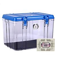 Combo hộp chống ẩm Eirmai R20 và máy hút ẩm ( dung tích 20L ) - Hàng chính hãng