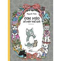 Sách - Con Mèo Số Một Thế Giới (tặng kèm bookmark thiết kế)
