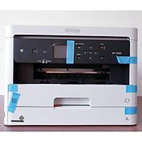 Máy in Epson tốc độ nhanh khổ A4 - Máy in Epson 5290 (4 màu) - In 2 mặt tự động, có wifi - Hàng chính hãng