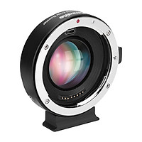 Commlite Ef-Eosm Booster 0.71X Focal Length Booster Electronic Af Auto Focus Lens Mount Adapter For Canon Ef Series