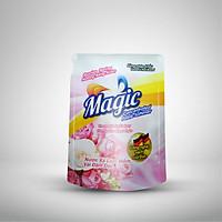 Nước xả hương nắng xuân Magic túi (1.6L)