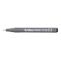 Bút Vẽ Kỹ Thuật Artline EK - 233