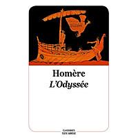 Tiểu thuyết Văn học tiếng Pháp: L'Odyssée