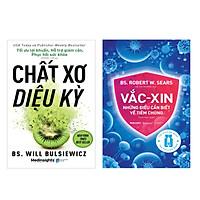 Combo Chất Xơ Diệu Kỳ + Vắc-xin: Những Điều Cần Biết Về Tiêm Chủng