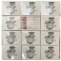 [Combo -12 Chiếc] Phin pha cà phê nhôm cao cấp Hoa Văn Trung Nguyên