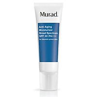 Kem dưỡng chống nắng dành cho da dầu - lão hóa Murad Anti-Aging Moisturizer Broad Spectrum SPF 30 PA+++