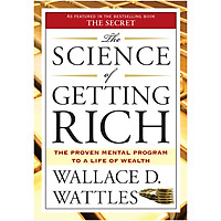 Science Of Getting Rich (Pb)