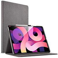 Bao da cho iPad Air 4 2020 10.9 Inch ESR Urban Premium Folio Case - Hàng Nhập Khẩu