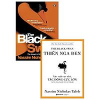 Combo Song Ngữ The Black Swans - Thiên Nga Đen