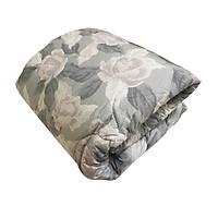 Chăn chần bông Sa Maison màu Pink Flower 200*220