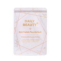 Mặt Nạ Nhau Thai Cừu Daily Beauty Multi Peptide Placenta Mask