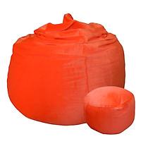 Bộ ghế lười hạt xốp hình Giọt nước GH-BGIN-DOSA