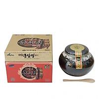 Cao hồng sâm Kanghwa Hàn Quốc - Hũ 1kg