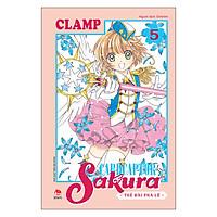 Cardcaptor Sakura - Thẻ Bài Pha Lê (Tập 5)