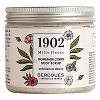 Tẩy Tế Bào Chết Body Berdoues 1902 Mille Fleurs (200ml)