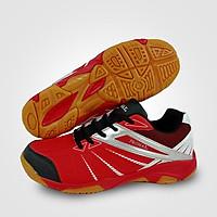 Giày cầu lông nam Promax chính hãng 19001 màu đỏ