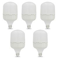 Bộ 5 Bóng Đèn LED Bulb Trụ 14W Ánh Sáng Trắng