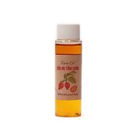 Dầu Nụ Tầm Xuân nguyên chất - Rosehip Oil - Zozomoon (50ml)