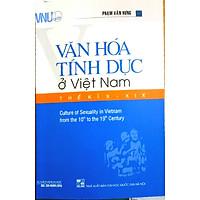 Văn hóa tính dục ở Việt Nam