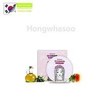 Phấn nước dưỡng da & che khuyết điểm thần thánh Hongwhasoo