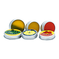 Combo son dưỡng BareSoul Best Kisser Lip Set 2x10g + Son tẩy tế bào chết Sweet Talker Lip Scrub 20g