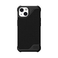 Ốp Lưng dành cho iPhone 13/13 Mini/13 Pro/13 Pro Max UAG Metropolis LT Series - Hàng Chính Hãng