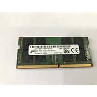 RAM Laptop Micron 8GB DDR4 Bus 2133 - Hàng Nhập Khẩu