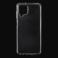 Ốp lưng Samsung Galaxy A22 4G TPU Dẻo Trong Suốt Và Dẻo Đen Chống Va Đập, Trầy Xước- Hàng Chính Hãng