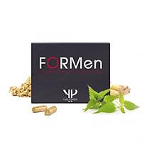 Thực phẩm chức năng tăng cường sinh lực nam Formen Yves Ponroy