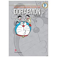 Fujiko F Fujio Đại Tuyển Tập - Doraemon Truyện Ngắn Tập 9 (Tái Bản 2019)