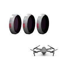 Combo 3 super lens filter ND 128 256 1000 mavic 2 zoom professional – PGYTECH - Hàng chính hãng PGYtech