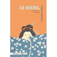 Sách Tà Dương (Tái bản năm 2021)