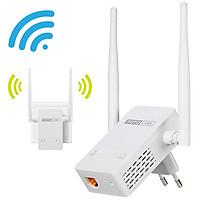Thiết bị kích sóng wifi repeater Totolink EX200 -  Hàng chính hãng