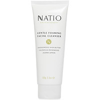 Sữa Rửa Mặt Tạo Bọt Dịu Nhẹ Natio Aromatherapy Gentle Foaming Facial Cleanser 100g