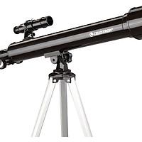 kính thiên văn khúc xạ Celestron PowerSeeker 50f600AZ (hàng nhập khẩu)