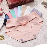 Quần lót nữ thun lạnh dễ thương cotton sexxy gợi cảm Quần lót kháng khuẩn xuất Nhật (38-55kg ) - MACDEP - MÃ QL0001