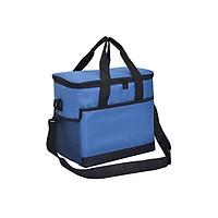 Túi cách nhiệt TCN.B032 đựng hộp cơm, đựng đồ ăn thực phẩm, Túi có dây đeo quai xách tiện lợi khi di chuyển