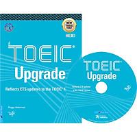 TOEIC Upgrade (Tặng Kèm CD)