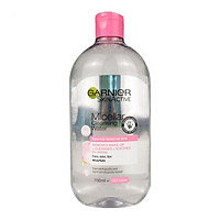 Tẩy Trang Garnier Cleasing Water - Màu Hồng - 700ml (Bill Anh)