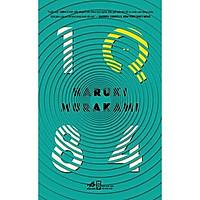 Sách - 1Q84 (Tập 2) (Haruki Murakami)