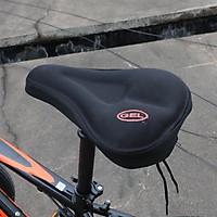 Yên xe đạp, bọc yên xe đạp silicon hiệu GEL