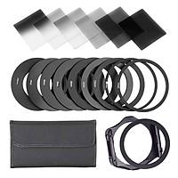 Bộ Filter Photogear Full Set - Hàng Nhập Khẩu