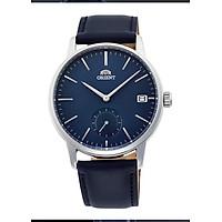 Đồng hồ Orient Nam dây da RA-SP0004L10B – QUARTZ (PIN)