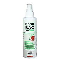 Chai xịt diệt khuẩn Nano Bạc AHT 200 ml