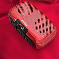 Loa bluetooth Sansui V62 âm thanh mạnh mẽ - phiên bản nội địa (màu ngẫu nhiên) HÀNG NHẬP KHẨU